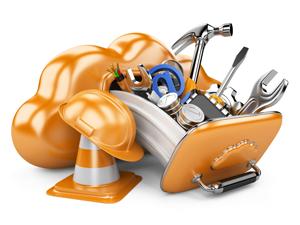 website service icon repair - Computer Repair Fishers IN
